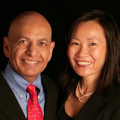 Anil Gupta & Haiyan Wang