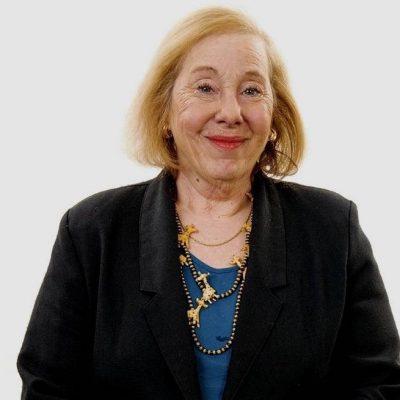 Rosabeth Moss-Kanter